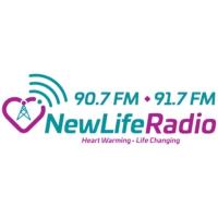 Logo of radio station WMVV 90.7 FM