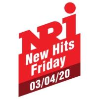 Logo de la radio NRJ New Hits Friday