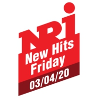 Logo de la radio NRJ New Hits Friday
