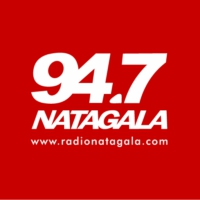 Logo of radio station Radio Natagalá 94.7