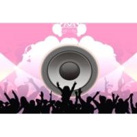 Logo de la radio All Dance radio