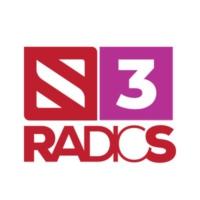 Logo de la radio Radio S3