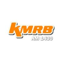 Logo de la radio KMRB AM1430 粵語廣播電台