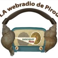 Logo of radio station Radio Bulot Pirou