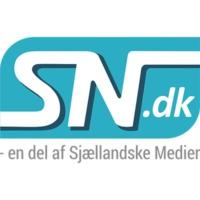 Logo de la radio SN.dk