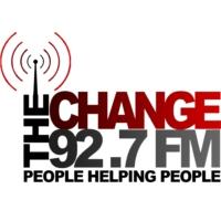 Logo of radio station 92.7 WKRA FM