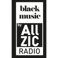 Logo of radio station Allzic Radio Black Music