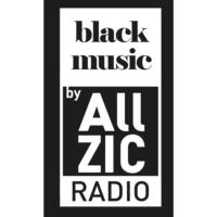 Logo of radio station Allzic Radio Black Music