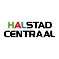 Logo of radio station HALstad Centraal