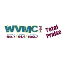 Logo of radio station WVMC FM