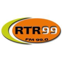 Logo de la radio RTR 99