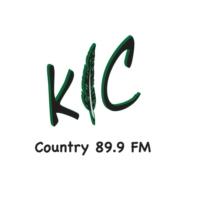 Logo de la radio CKKI-FM 89.9 KIC
