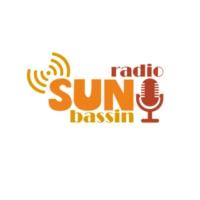 Logo of radio station Radio SUN Bassin