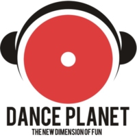 Logo of radio station Dance Planet