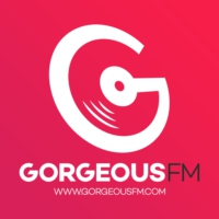 Logo of radio station Gorgeous FM