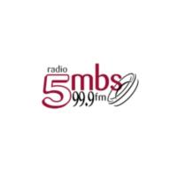 Logo of radio station 5MBS