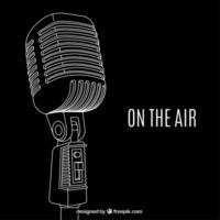 Logo of radio station RMVAR  60S 70S