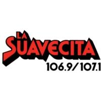 Logo de la radio KVVA-FM Radio La Suavecita 106.9 / 107.1