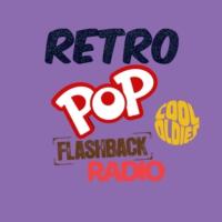 Logo of radio station RetroPop
