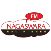 Logo of radio station Nagaswara FM 99.7