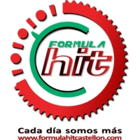Logo of radio station Formula Hit