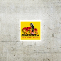 Logo of radio station Mallorca Inselradio
