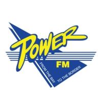 Logo of radio station Power FM Bega Bay