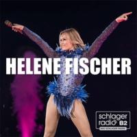 Logo of radio station Schlager Radio B2 Helene Fischer