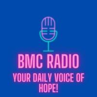 Logo of radio station Blaen-y-Maes christian radio