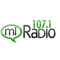 Logo of radio station Mi Radio
