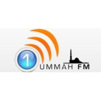 Logo de la radio 1 Ummah FM