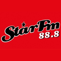 Logo de la radio Star 88.8 FM