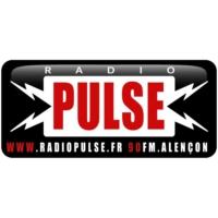 Logo de la radio Radio Pulse