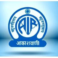 Logo de la radio All India World Service