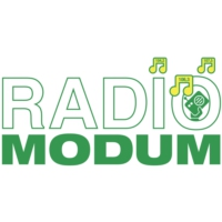 Logo of radio station Radio Modum