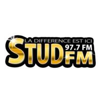 Logo de la radio Stud FM
