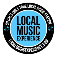 Logo of radio station LME LIVE