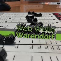 Logo de la radio Web Welle Warendorf