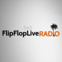 Logo of radio station Flip Flop Live Radio