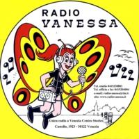 Logo de la radio Radio Vanessa