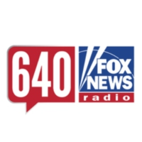 Logo of radio station WUBL-HD3 640 Fox News Radio