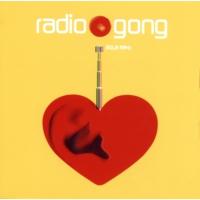 Logo of radio station Radio GONG 93.5
