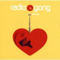 Logo of radio station Radio GONG 93.5