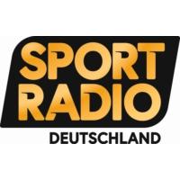 Logo of radio station Sportradio Deutschland