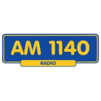 Logo of radio station CHRB AM 1140