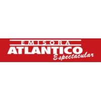 Logo of radio station Emisora Atlántico