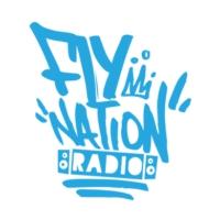 Logo de la radio Fly Nation Radio