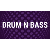 Logo de la radio sunshine live - Drum'n'Bass