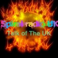 Logo de la radio Radio Spiral/2CRADIO
