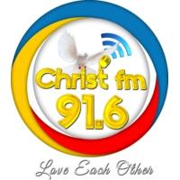 Logo de la radio Christ FM 91.6